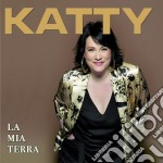 Katty - La Mia Terra cd musicale di KATTY