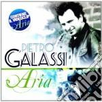 Pietro Galassi - Aria cd musicale di GALASSI PIETRO