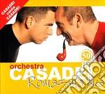 Orchestra Casadei - Romagna Mia cd musicale di ORCHESTRA CASADEI