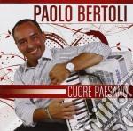 Paolo Bertoli - Cuore Paesano cd musicale di BERTOLI PAOLO