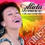 LE TRADIZIONI                             cd musicale di FERRARESE ALIDA