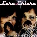 Lara & Chiara - Le Vigilesse cd musicale di Lara e chiara