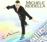L'aurora cd musicale di Michele Rodella