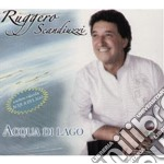 Acqua di lago cd musicale di Ruggero Scandiuzzi