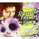 Rossella Ferrari E I Casanova - Gentilmente Richiesti Vol.4 cd musicale di Rossella Ferrari