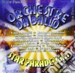 Star parade vol.2 cd musicale di Orchestre da ballo