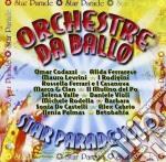 Orchestre Da Ballo Vol 2 cd musicale di Orchestre da ballo