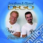 Dego Jonathan & Gianni - Padre E Figlio cd musicale di Dego johnatan & dego