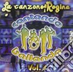 La canzone regina vol.3 cd musicale di Artisti Vari