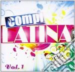 Compilatina #01 cd musicale di Artisti Vari