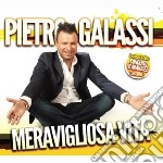Pietro Galassi - Meravigliosa Vita cd musicale di Pietro Galassi