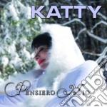 Katty - Pensiero Mio cd musicale di Katty