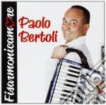 Paolo Bertoli - Fisarmonicamore cd musicale di Paolo Bertoli