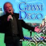 Dego Gianni - Venessia... Mi Te Canti Cussa cd musicale di Gianni Dego