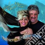 Nel vento...e altre storie cd musicale di Marilisa e marco