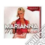 Meravigliosa cd musicale di Marianna