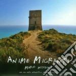 Mario Incudine - Anime Migranti cd musicale di Mario Incudine