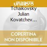 Tchaikovsky Julian Kovatchev Sofia Festival Orches - Symphony No. 3 cd musicale di Tchaikovsky