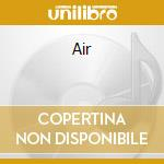 Air cd musicale di Pete Namlook