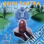 Mahanta Das - Reiki Tantra cd musicale di Das Mahanta