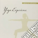Grollo & Capitanata - Yoga Experience cd musicale di GROLLO & CAPITANATA