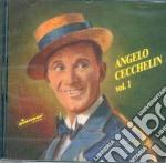 Angelo cecchelin vol.1 cd musicale di Angelo Cecchelin
