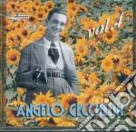 Angelo Cecchelin - Vol.4 cd musicale di Angelo Cecchelin