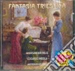 Fantasia triestina cd musicale di Artisti Vari