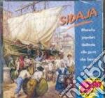 Sidaja - Sidaja cd musicale di Sidaja