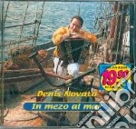 Denis Novato - In Mezo Al Mar cd musicale di Denis Novato