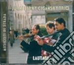 Violinisti Tzigani In Pezzi Popolari - Lautari Musicisti Da Strada cd musicale di Juraj berki cigansky trio