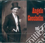 Angelo cecchelin vol.5 cd musicale di Angelo Cecchelin