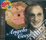 Angelo Cecchelin - Vol.6 cd musicale di Angelo Cecchelin
