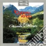 Beethoven Ludwig Van - Quintetto Per Pianoforte E Fiati Op.16 cd musicale di Beethoven ludwig van