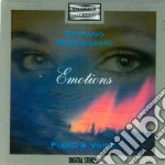 Emotions cd musicale