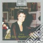 Ravel Maurice - Sonatine Per Pianoforte cd musicale di Maurice Ravel