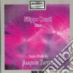 OPERE X PF: ALBUM DE VIAJE OP.15, EL ARB cd musicale di Joaquin Turina