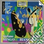 Musica Per Due Chitarre cd musicale