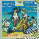 Tarantelle Per Pianoforte cd musicale
