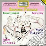 Musica Per Sassofono, Organo, Clavicembalo E Percussioni cd musicale