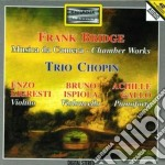 BRIDGE cd musicale