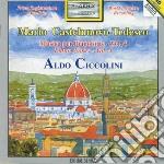 OPERE X PF VOL.4 (INTEGRALE): CANDIDE, N cd musicale di Tedesco Castelnuovo