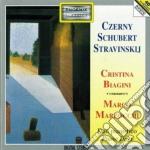Stravinsky Igor - Petrouchka, Scene Burlesche In Quattro Quadri cd musicale di Igor Stravinsky