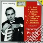 La Fisarmonica Classica cd musicale