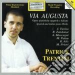 Musica Del Novecento Per Pianoforte cd musicale