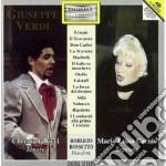 ARIE D'OPERA X SOP E X TEN cd musicale di Giuseppe Verdi
