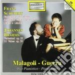 Schubert Franz - Opere Per Pianoforte A Quattro Mani: Fantasia Op.103 D 940, Danze E Lieder cd musicale di Franz Schubert
