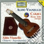 VIANELLO cd musicale