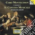 Voci Del Tempo cd musicale