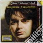 Bach J.S. - Variazioni Goldberg Bwv 988 cd musicale di Johann Sebastian Bach